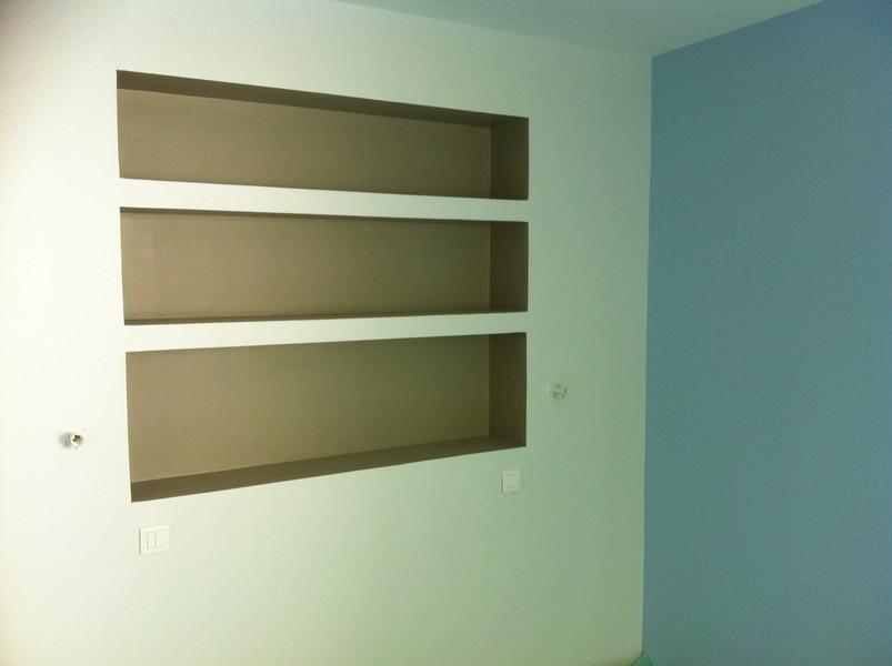 selectravaux isolation placo peinture. Black Bedroom Furniture Sets. Home Design Ideas