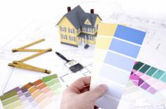 peinture, rénovation