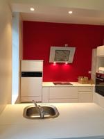 cuisine et salle de bain avec select travaux