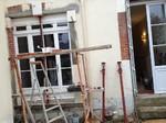 modification façade