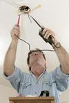 électricien, electricien